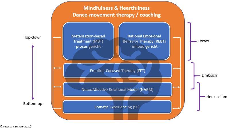 Therapie-model
